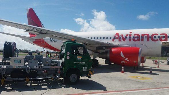 Anac pede que aeroporto de Salvador ceda combustível para outros estados 4