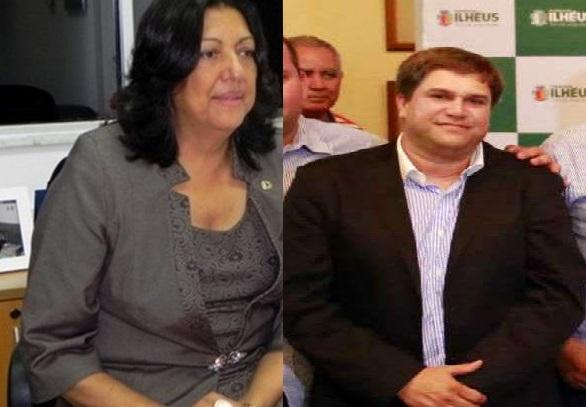 Ex-secretário de Jabes e Deputada Estadual Ângela Sousa são acusados de desvio de recursos 3
