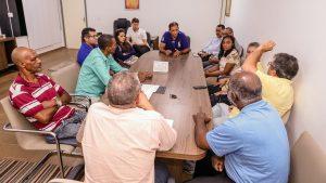 ILHÉUS: Permissionários das centrais de abastecimentos conseguem redução de tarifa 10
