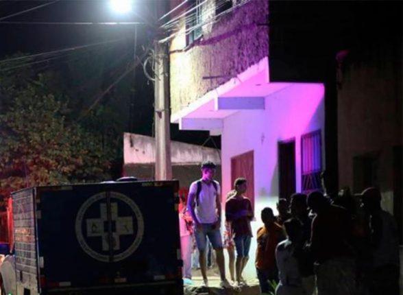 ITABUNA: Corpo de mulher é achado em tanque de água 7