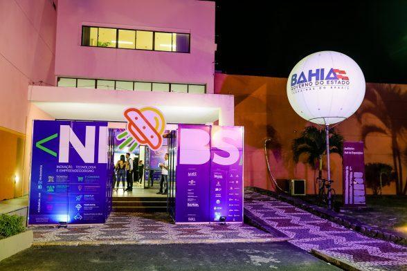Em Ilhéus, NIBS destaca a tecnologia e o perfil do líder do futuro 5
