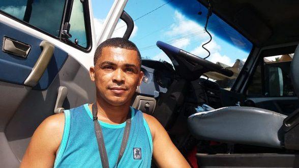 Caminhoneiro vende quatro caminhões após alta do diesel: 'a conta não fecha' 8