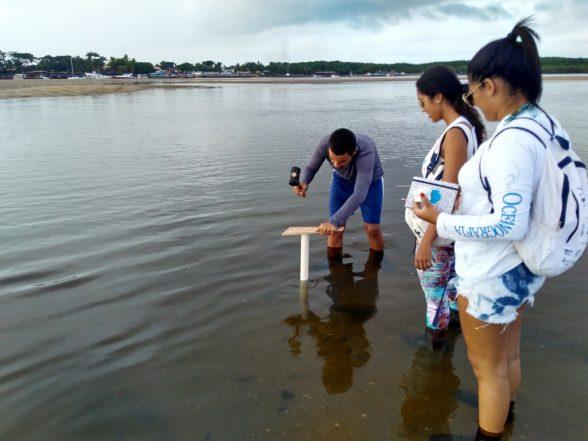 Curso de Oceanologia da UFSB vai preparar profissionais no litoral sul baiano 4