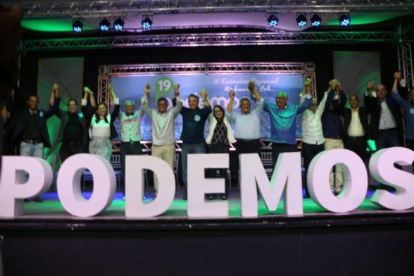 Álvaro Dias e Bacelar defendem incentivos para produtores do sul da Bahia 8