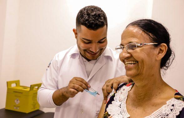 ILHÉUS: Com menos de 70% vacinados, nova mobilização contra a gripe acontece no sábado, 26 4