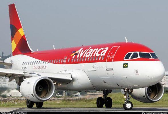 Avianca vai criar nova linha do sudeste do Brasil para Ilhéus, afirmou o vice-presidente da empresa 3