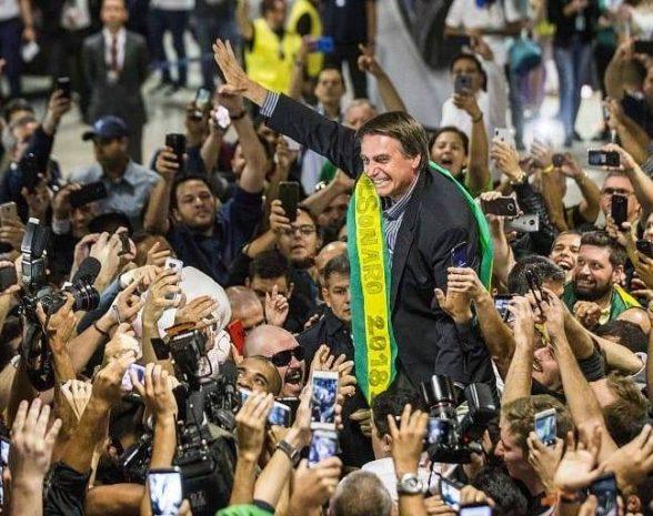 PSL admite que precisa do apoio do DEM para 'bancar' campanha de Bolsonaro na Bahia 7