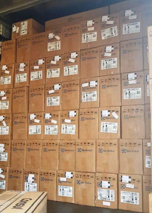 Prefeitura de Ilhéus aprova Lei que cassa alvará de funcionamento de receptadores de carga roubada 1