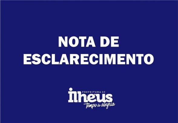 Prefeitura de Ilhéus esclarece sobre pagamento de adicional a servidores municipais 5