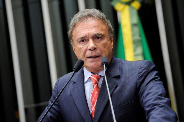 Álvaro Dias é o primeiro presidenciável a visitar Itabuna 7