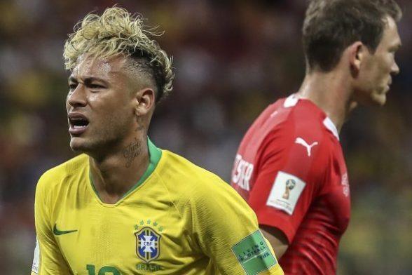 Itabunense fez o novo penteado de Neymar 7
