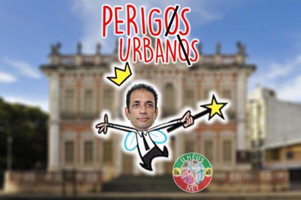 ILHÉUS: Marão fará reforma no secretariado municipal 1
