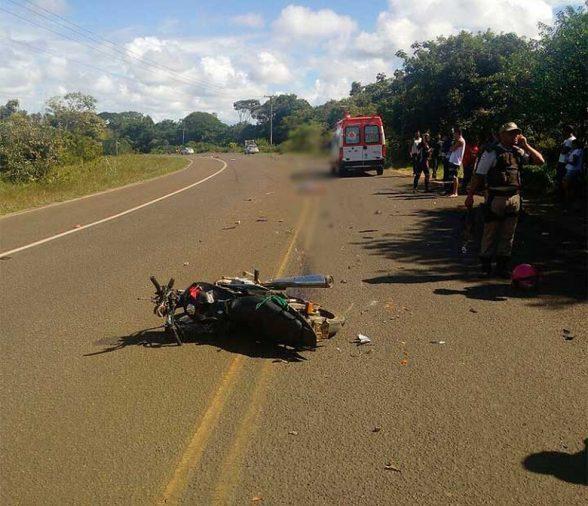 Motociclistas e caminhoneiros sofrem mais acidentes de trânsito 1