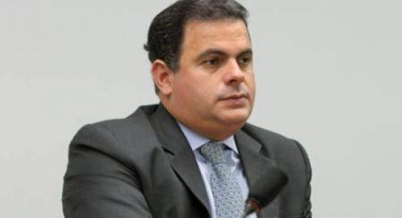 Deputado diz que vai tentar convencer Fernando Gomes a ser candidato pelo PL 8