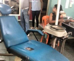 UBAITABA: Falso dentista é detido 6