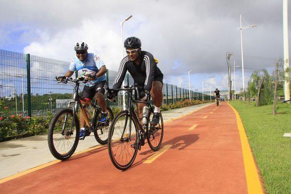 Menos de 10% das cidades baianas têm ciclovias, aponta IBGE 2