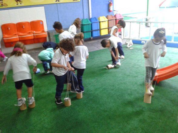 Brumado recebe ações de promoção do direito ao brincar do projeto 'Ser Brincante' 1