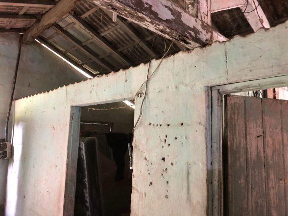 Auditores fiscais do trabalho resgatam trabalhador em condições análogas a escravo em uma empresa de ônibus na rodovia entre Ilhéus e Itabuna 2