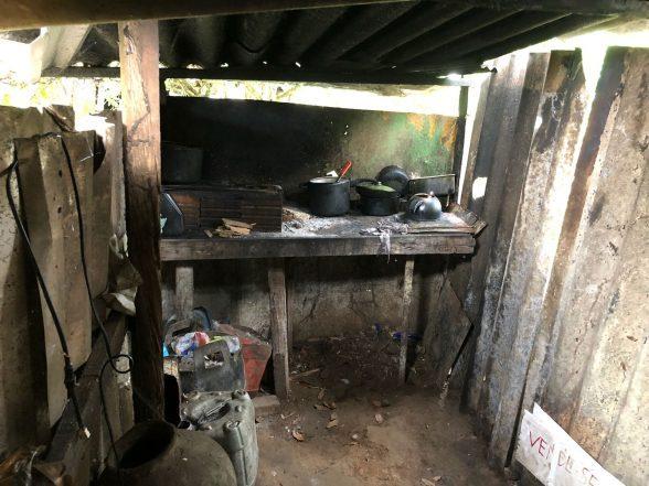 Auditores fiscais do trabalho resgatam trabalhador em condições análogas a escravo em uma empresa de ônibus na rodovia entre Ilhéus e Itabuna 3