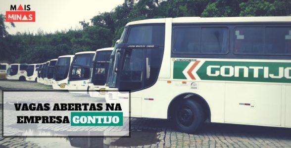 Gontijo divulga diversas oportunidades de empregos em diversas cidades da Bahia 1