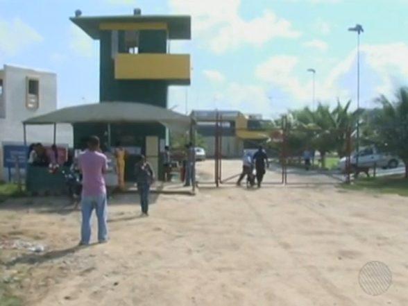 Defensoria pede testagem de Covid-19 de presos em toda Bahia; há 10 casos suspeitos 8