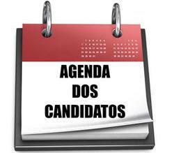 Agenda dos Candidatos (06/09) 6