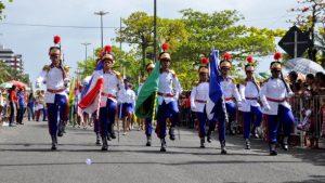 ILHÉUS: Desfile cívico do 7 de setembro terá Educação como tema 2