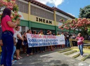 ITABUNA: Em assembleia, professores decidem manter greve que deixa 18 mil estudantes sem aulas há mais de 22 dias 2