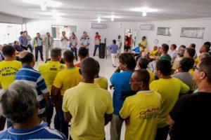 ILHÉUS: Sindtáxi reabre consultório clínico e odontológico com apoio da Prefeitura 7