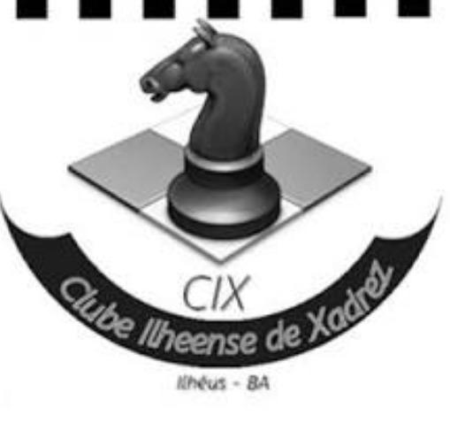 Ilhéus sedia 1° Torneio da Liga Brasileira de Xadrez 1