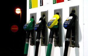 Preço da gasolina caiu 2% nas refinarias 1