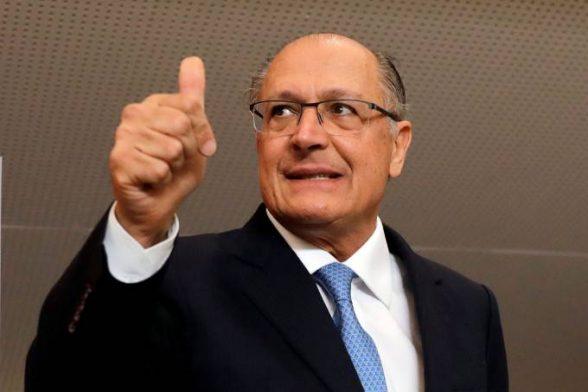 Presidenciável Geraldo Alckmin do PSDB, deverá cumprir agenda em Salvador, Conquista ou Itabuna no dia 21 7