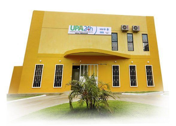Ilhéus inaugura UPA 24 Horas da Conquista e reforça atendimento na saúde 1