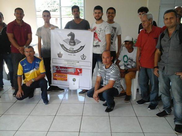 6º Festival Verde Amarelo promovido pela Liga Brasileira de Xadrez foi um sucesso em Ilhéus 1