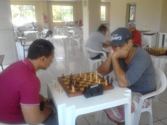 6º Festival Verde Amarelo promovido pela Liga Brasileira de Xadrez foi um sucesso em Ilhéus 4