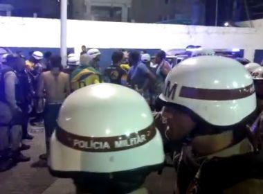 SALVADOR: Policial acusado de atirar e ferir quatro pessoas na Barra é preso 1