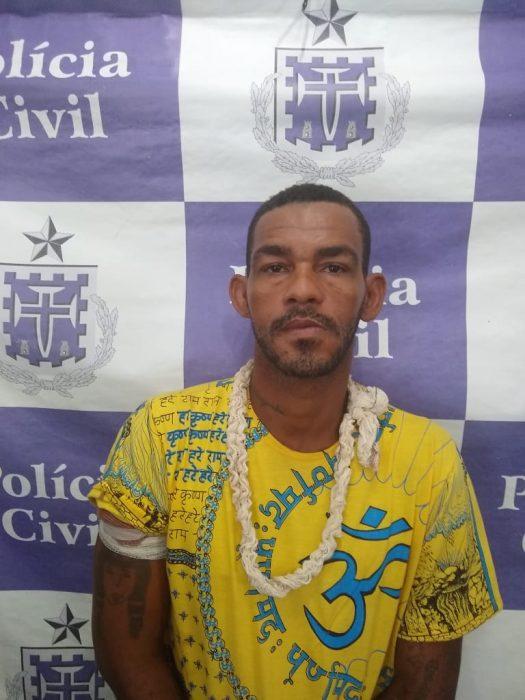 POLÍCIA CIVIL DA BAHIA CUMPRE MANDADO DE PRISÃO PREVENTIVA DE HOMICIDA EM ILHÉUS QUE NÃO ESTAVA EM DIAS COM A JUSTIÇA ELEITORAL 1