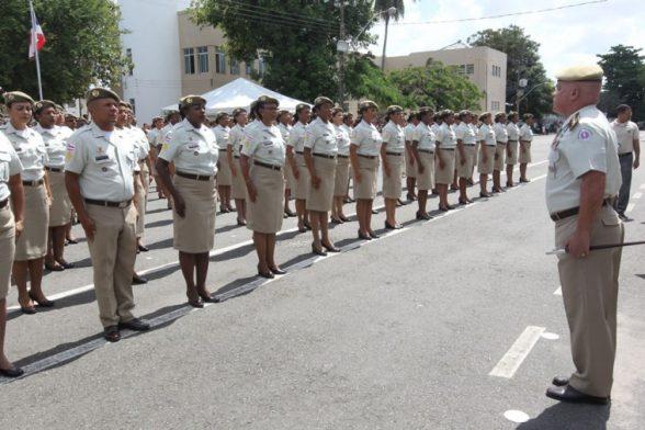Resultado definitivo do concurso da Polícia Militar e do Corpo de Bombeiros é divulgado 1