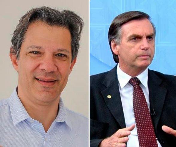 Bolsonaro e Haddad divergem sobre Mais Médicos e SUS; Conheça as propostas dos candidatos para a saúde 6