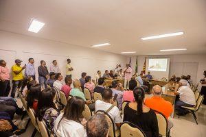 Autorizada obra para nova sede do SAMU e PSF da Conquista no antigo Regional 1