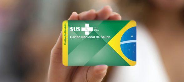 Prefeitura de Ilhéus oferece atendimento remoto para serviços do Cartão SUS 1