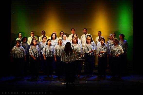 Coral da Ceplac realiza novo show em comemoração aos 20 anos,  dia 09, no Teatro Municipal de Ilhéus 1