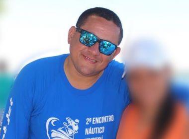 Ituberá: Esposo de procuradora municipal é preso em operação da PF 1