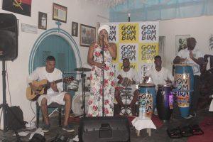 ILHÉUS: ONG Gongombira lança novo projeto e promove palestra sobre afroempreendedorismo 1