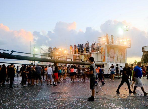 """Novela """"Segundo Sol"""" evidencia destinos turísticos da Bahia 1"""