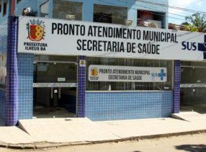 ILHÉUS: Sesab confirma dois casos de sarampo; Últimos casos na Bahia ocorreram em 1999 1