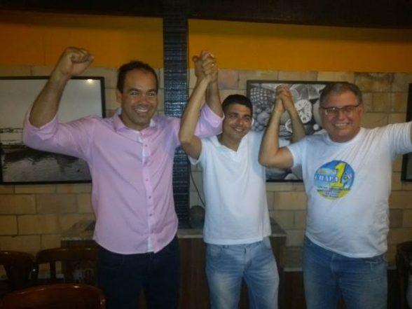 Sindicato dos Policiais Civis da Bahia elege pela primeira vez representante do interior 1
