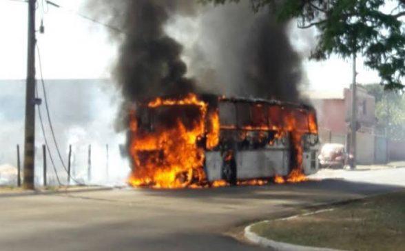 De Ilhéus para Minas, passageira será indenizada em mais de R$ 16 mil após incêndio em ônibus queimar sua mala 1