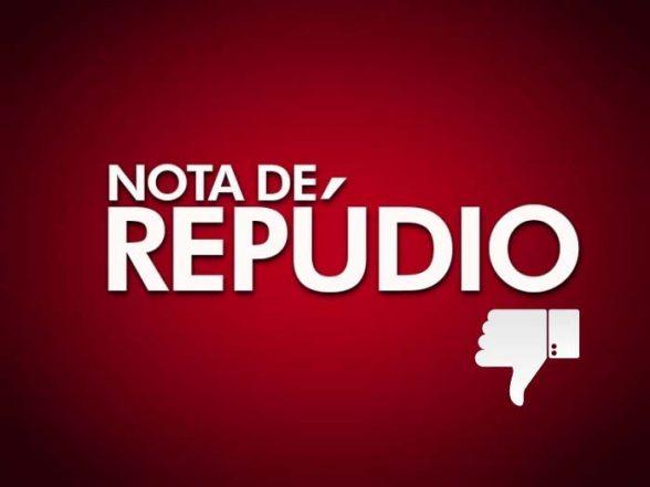ILHÉUS: SERVIDOR MUNICIPAL ENVIA NOTA DE REPÚDIO AO SINSEPI 1