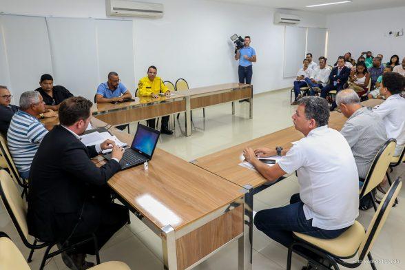Eleita comissão para avaliação de reajuste tarifário do transporte coletivo em Ilhéus 1